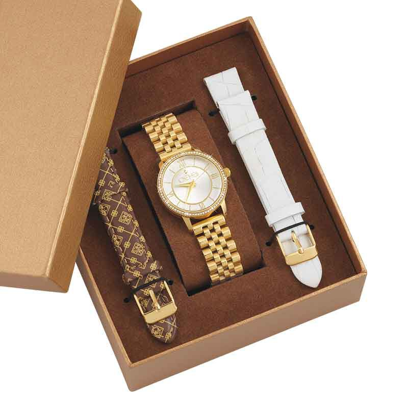 The Ladies Diamond Watch by Jose Hess 2128 001 1 1