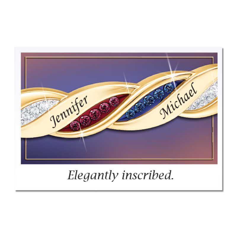 Timeless Unity Diamond Bracelet 5382 003 1 2