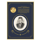 The US Presidential Dollar and Engraved Portrait Collection 10243 0014 a main