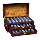 The State Quarters Treasure Chest 8977 011 9 3