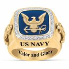 Personalized US Navy Ring 1660 013 2 1