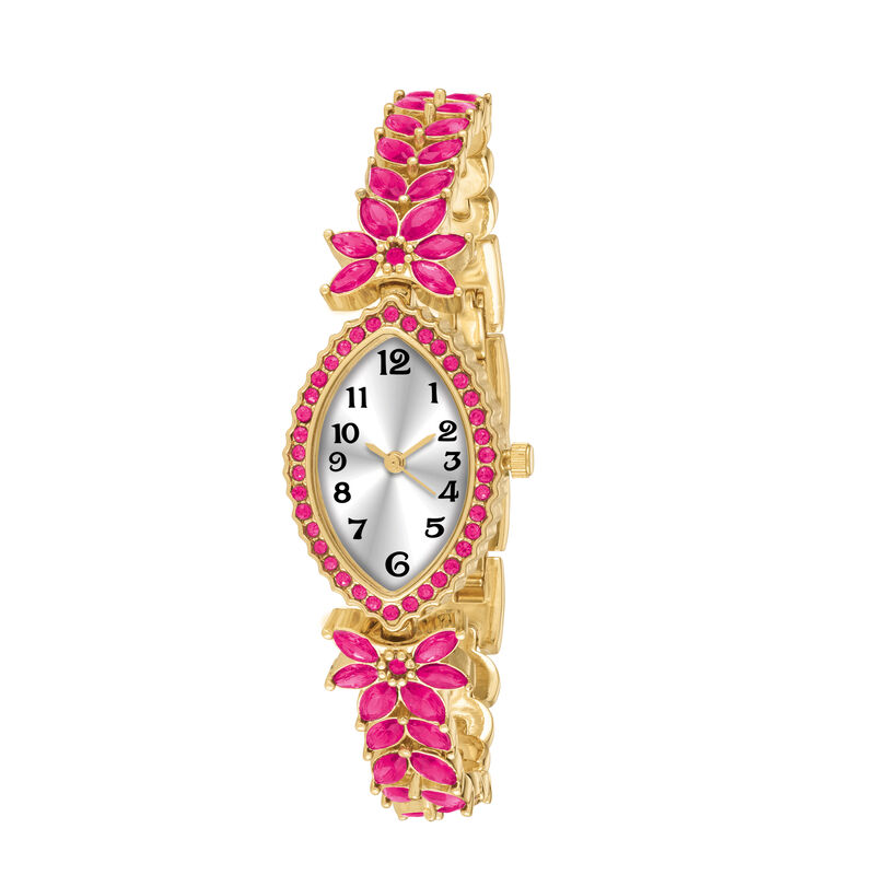 Crystal Touch Monthly Watches 6831 0010 c may