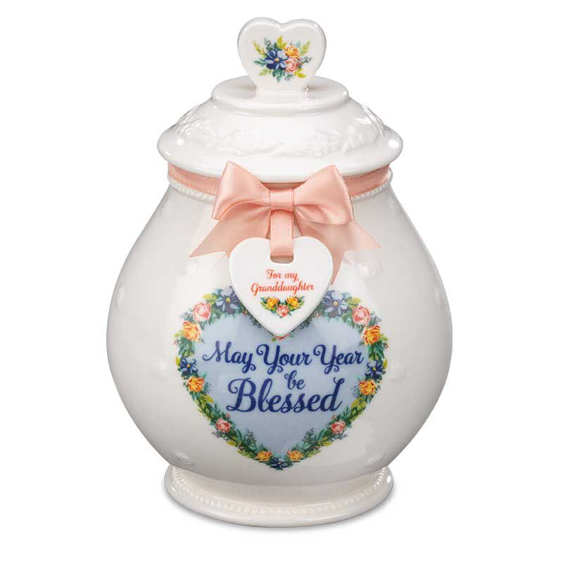 A Year of Blessings Porcelain Jar 6125 001 5 2