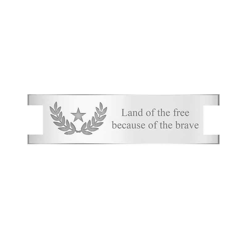 Veteran Pride Mens Bracelet 1646 007 3 2