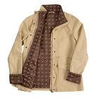 Personalized Twill Jacket 6830 0011 b open jacket