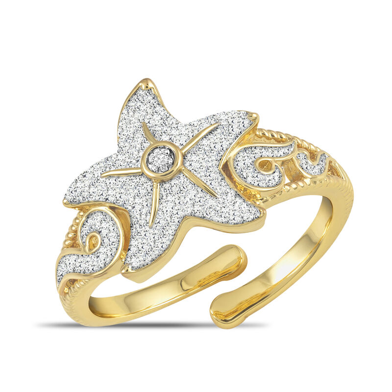 Facets Monthly Diamond Ring Collection 6114 0042 e may