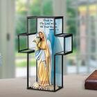 Hail Mary Full of Grace Figurine 6295 0019 m room