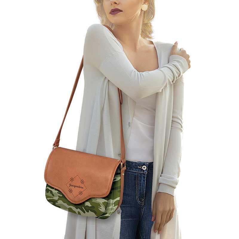 The Personalized Camo Saddle Bag 6557 001 2 3