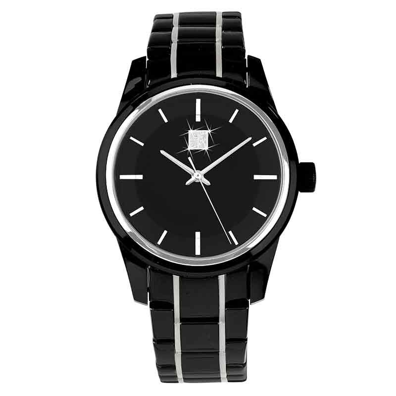 Black Ice Mens Watch 5804 001 5 1