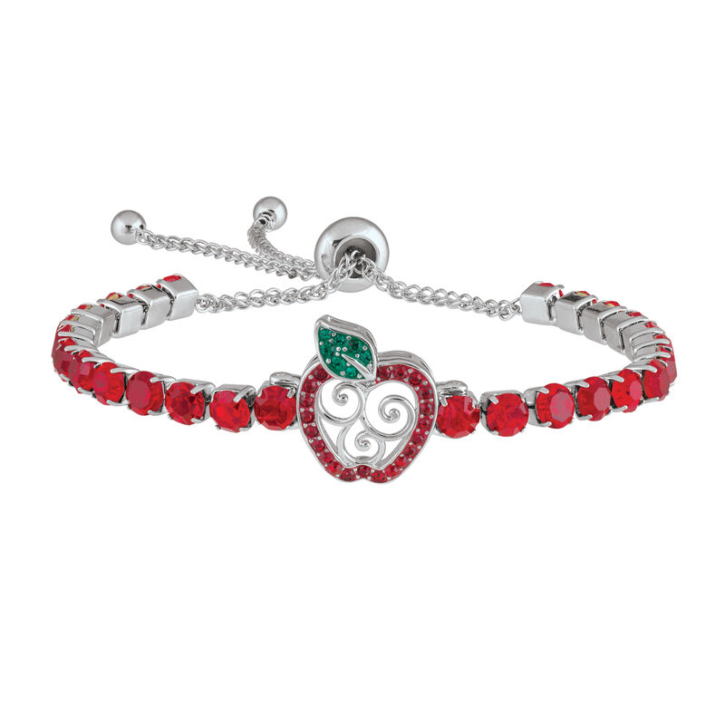A Year of Sparkle Tennis Bracelet Collection 6933 0017 f september