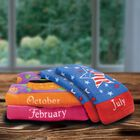 A Year of Cheer Hand Towel Collection 4824 002 2 1