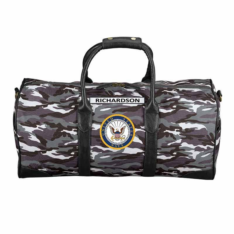 US Navy Duffel Bag 5631 002 2 1