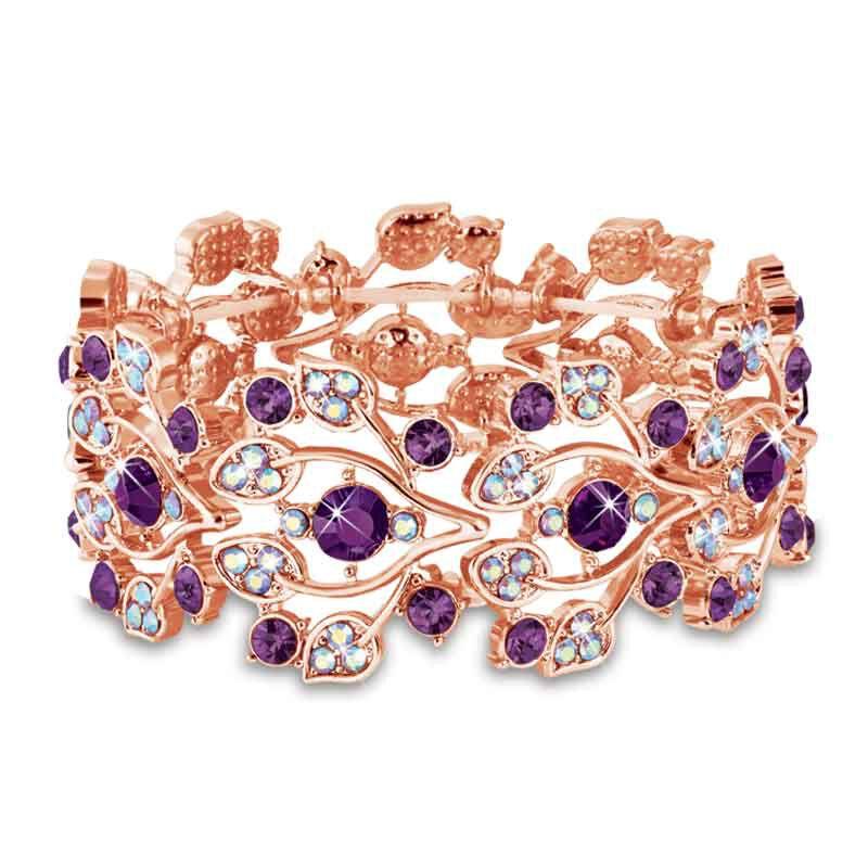 Natures Blossom Copper Bracelet 5939 001 3 1