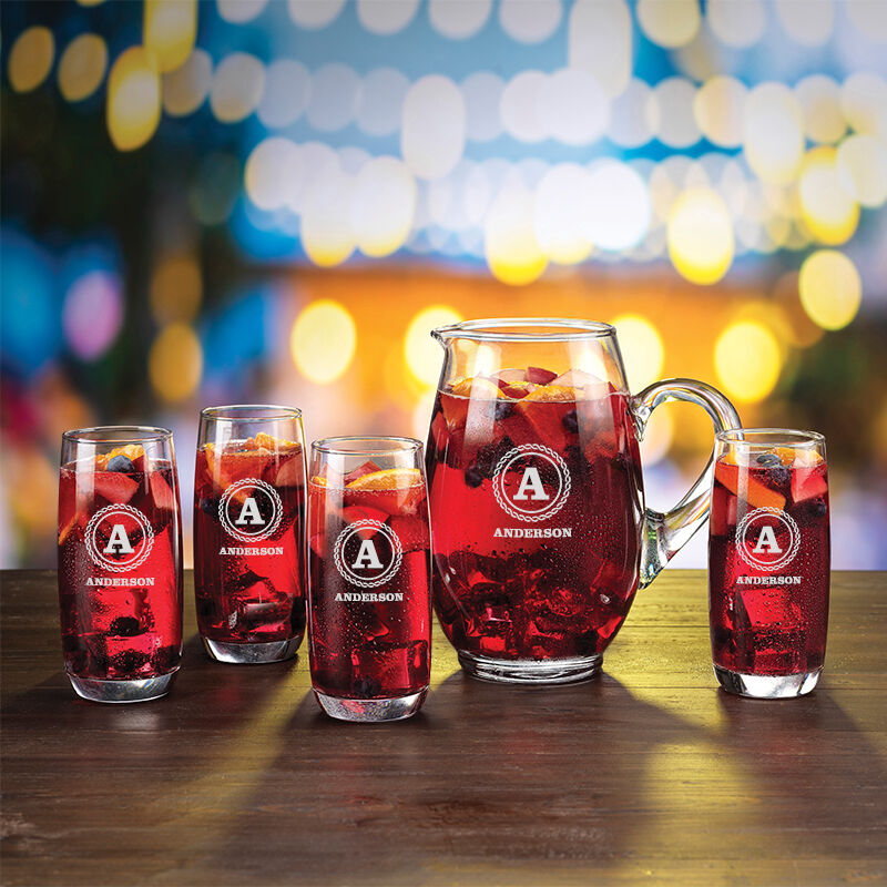 The Personalized Beverage Set 5678 001 8 3