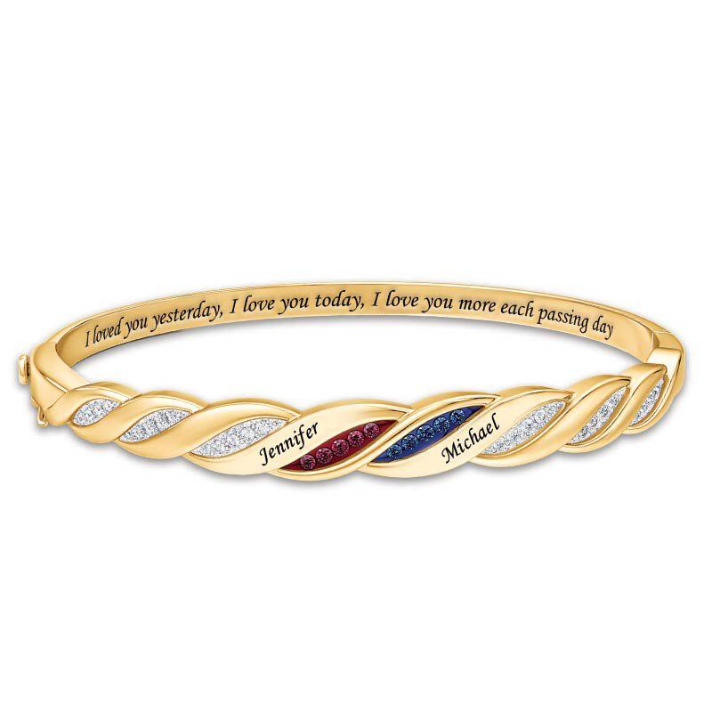 Timeless Unity Diamond Bracelet 5382 003 1 3