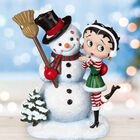 Betty Boop Snow Kissed 2553 001 5 4