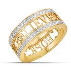 Radiant Faith Diamonisse Eternity Ring 10588 0017 a main