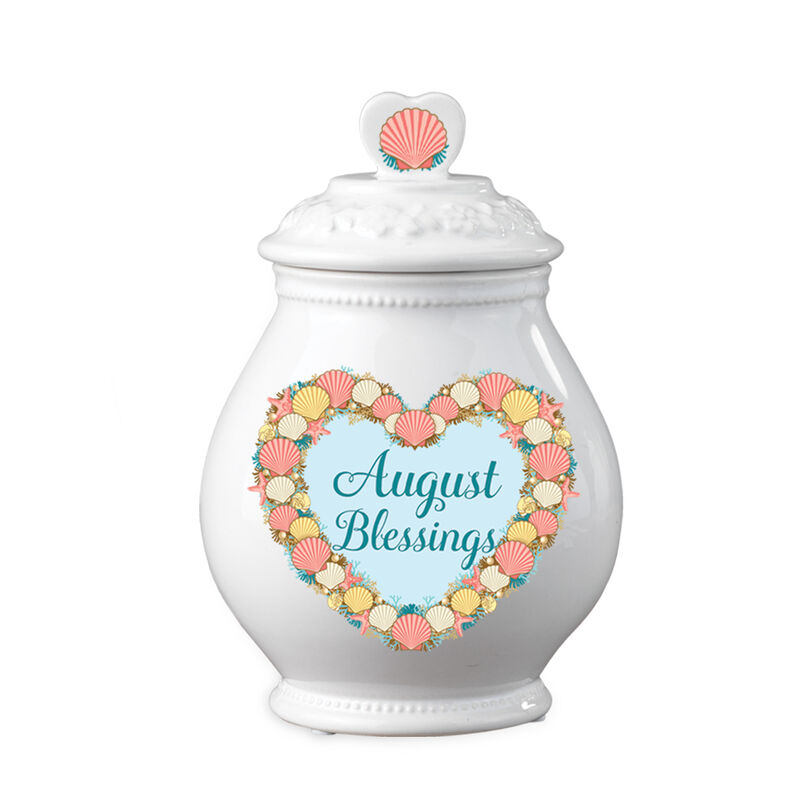 Seasonal Sensations Mini Blessing Jars 10265 0017 f august