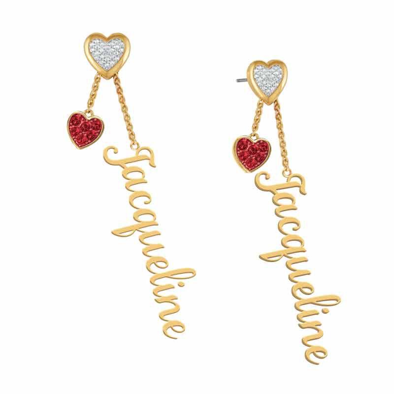 Personalized Birthstone Earrings 6553 001 6 7
