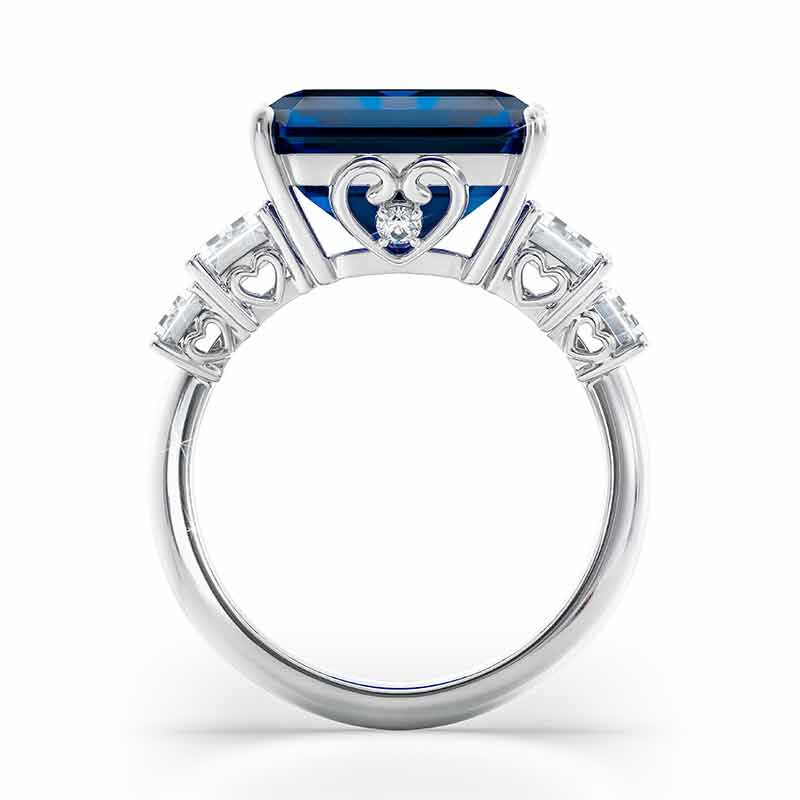 The Love Ring 6024 001 7 4