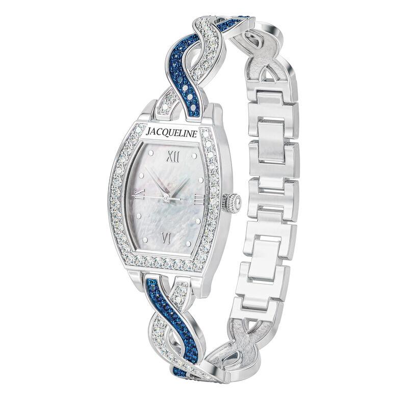Birthstone Bracelet Watch 10148 0010 i september
