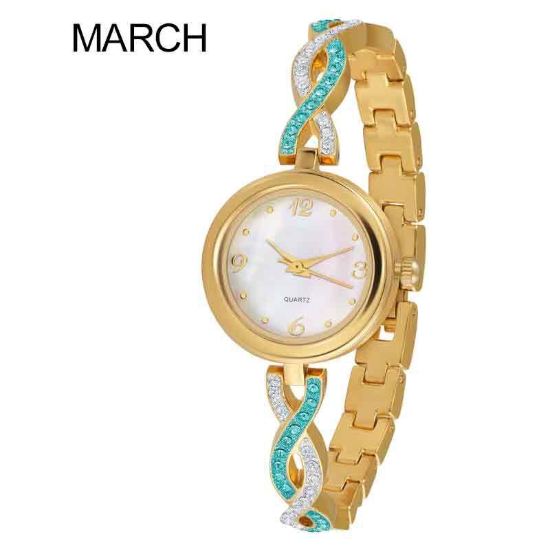 Birthstone Swirl Watch 2276 001 1 5