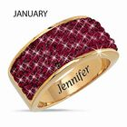 Personalized Birthstone Fire Ring 5806 002 1 2