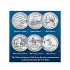 Thomas Jefferson Coin and Currency Set 1796 003 0 8