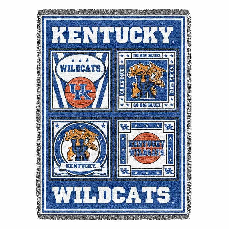Kentucky Throw 2803 034 4 1