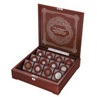 The Complete US Coin Denomination Collection 6778 0015 a displayopen