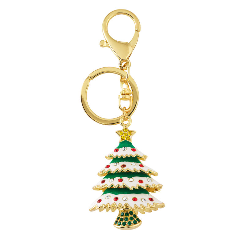 A Year of Cheer Keychains 10695 0017 i december