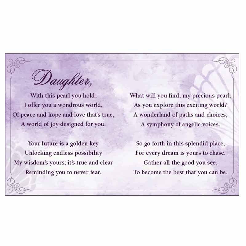 Daughter Precious Pearl Necklace 1706 001 3 3