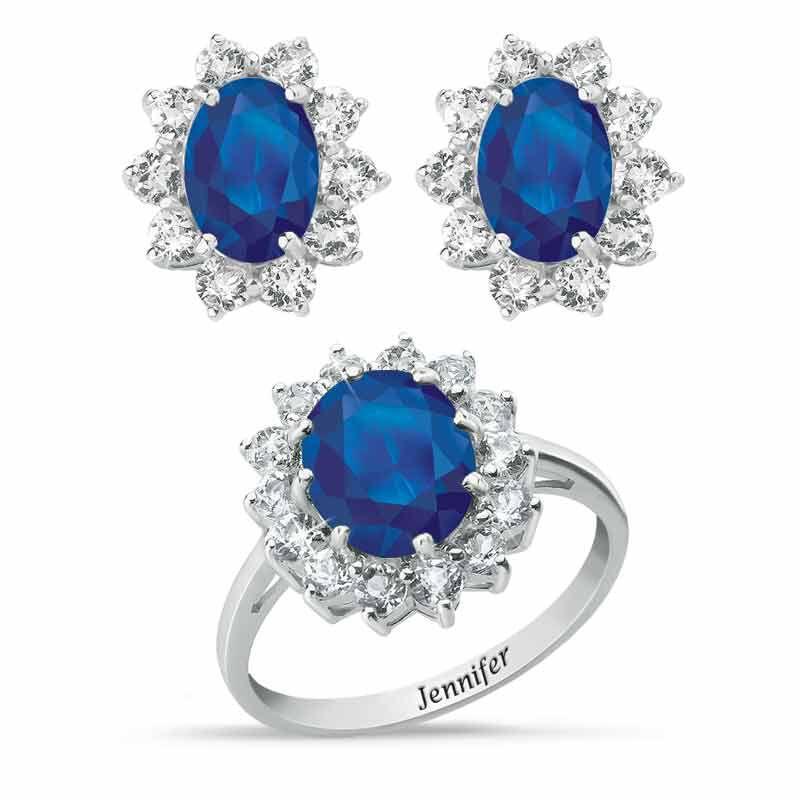 Birthstone Splendor Jewelry Set 2140 001 5 9