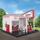The 1950s Service Station 1128 001 3 3