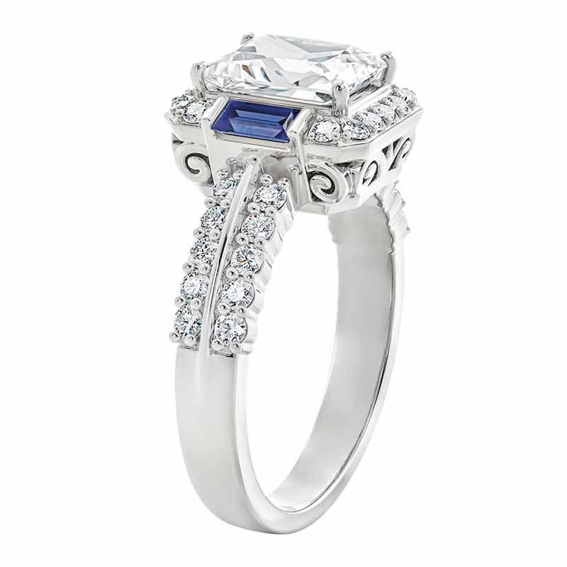 Hollywood Glamour Statement Ring   6273 001 5 2