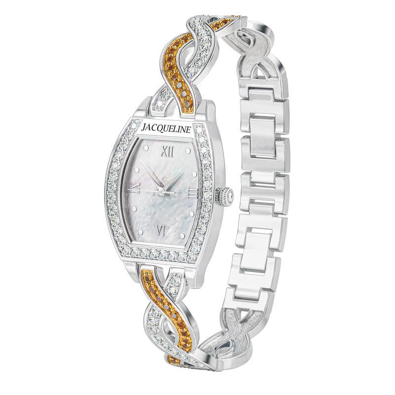 Birthstone Bracelet Watch 10148 0010 k november