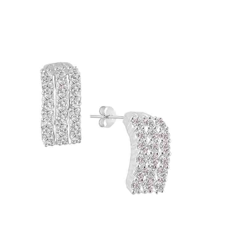 A Dazzling Year Earring Collection 6090 003 2 4