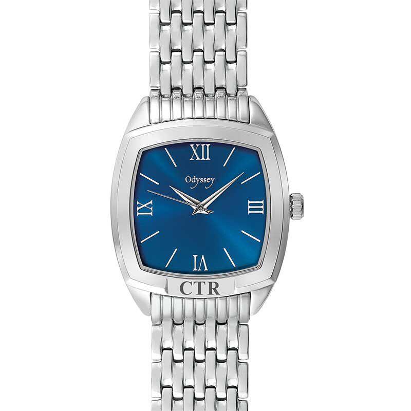 Personalized Odyssey Mens Watch 6510 001 8 1