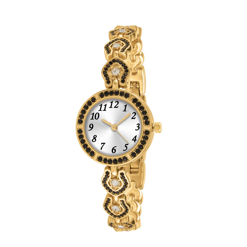 Crystal Touch Monthly Watches 6831 0010 h october