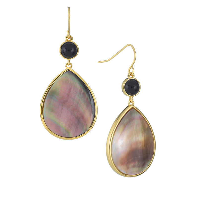 Mother of Pearl Earrings Collection 6822 0011 g earring07