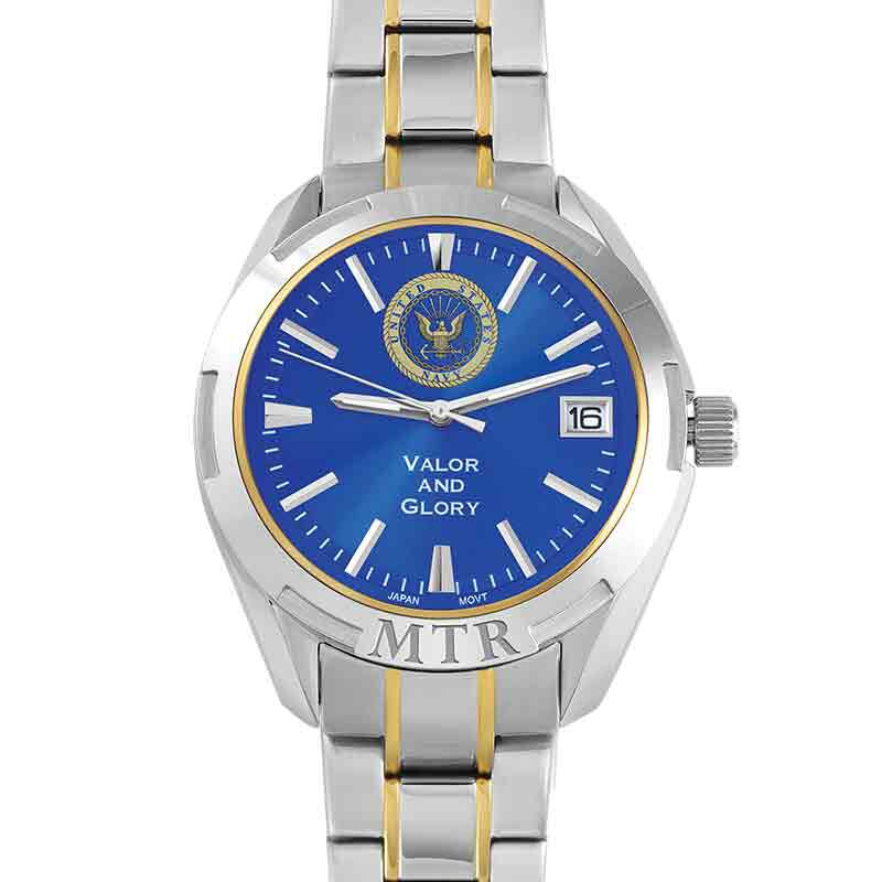 Fortitude US Navy Watch 2281 002 2 1