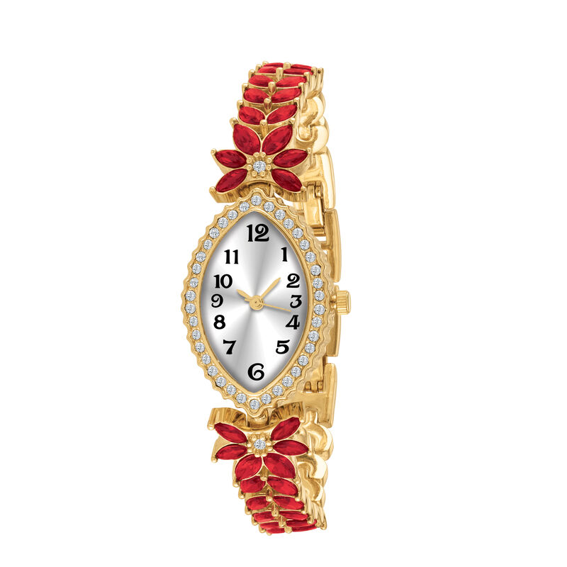 Crystal Touch Monthly Watches 6831 0010 g september