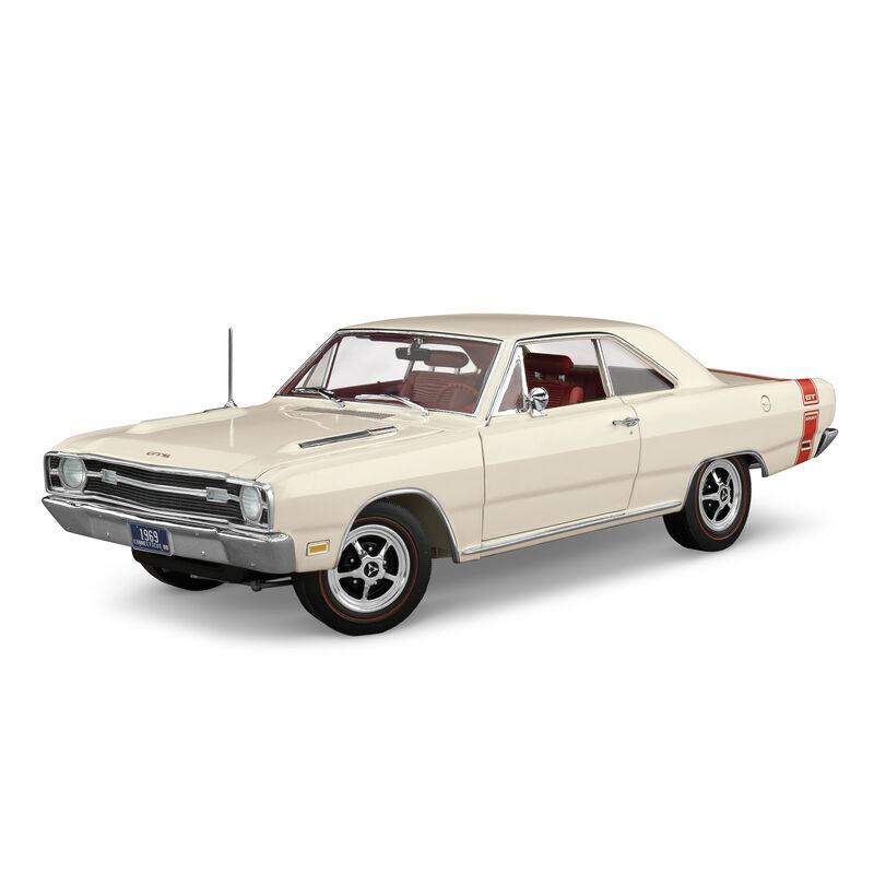 1969 Dodge Dart GTS 4626 0378 a main