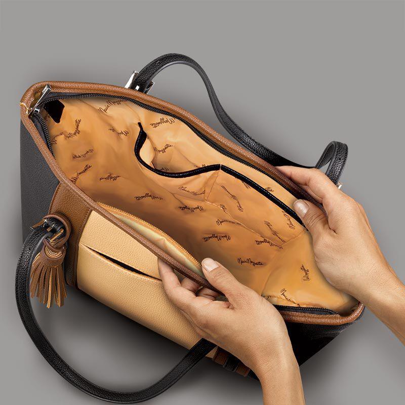 The Florence Handbag 4885 001 0 1
