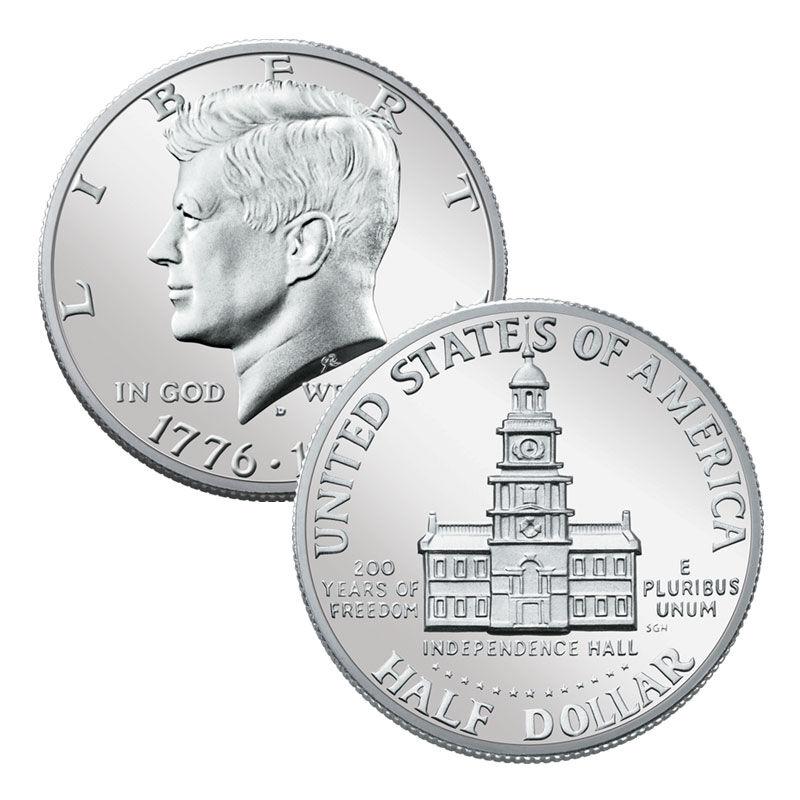 The Complete Bicentennial Mint Mark Set 4195 001 5 2