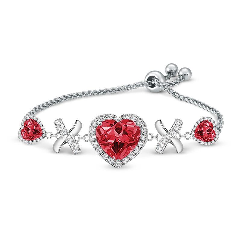 Sparkling Sensations Bolo Bracelets 1565 0021 a main