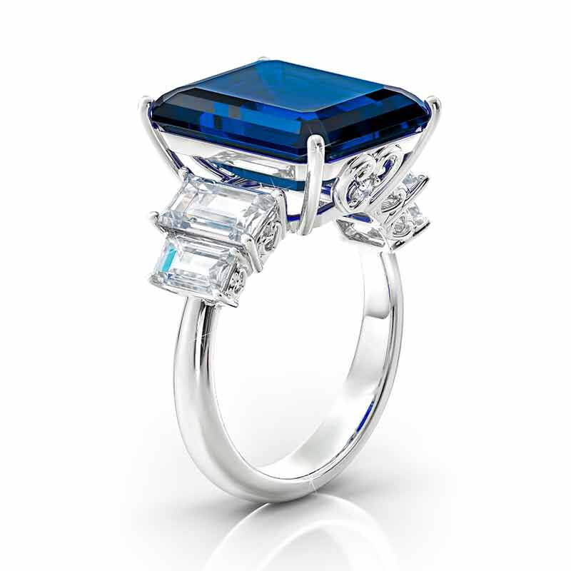 The Love Ring 6024 001 7 3