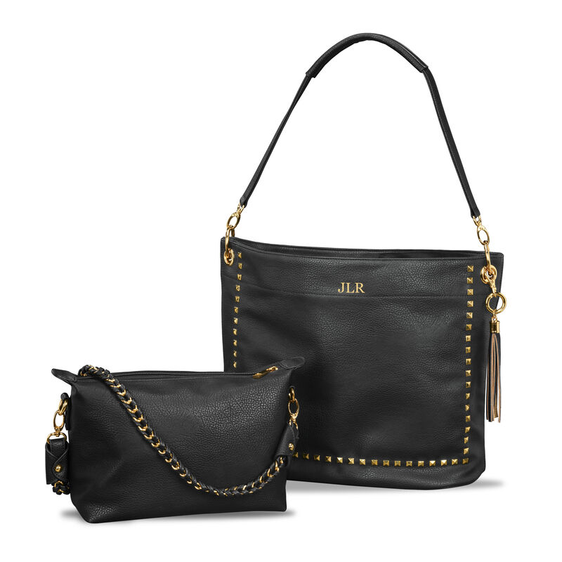 The Hudson Handbag Set 5637 0018 a main