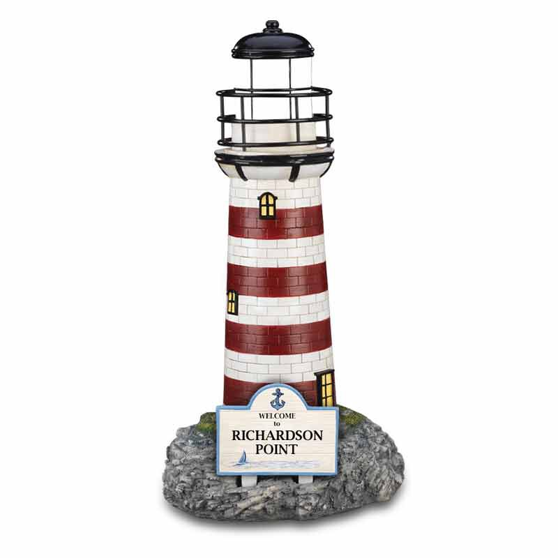 The Personalized Point Lighthouse 2220 001 8 1