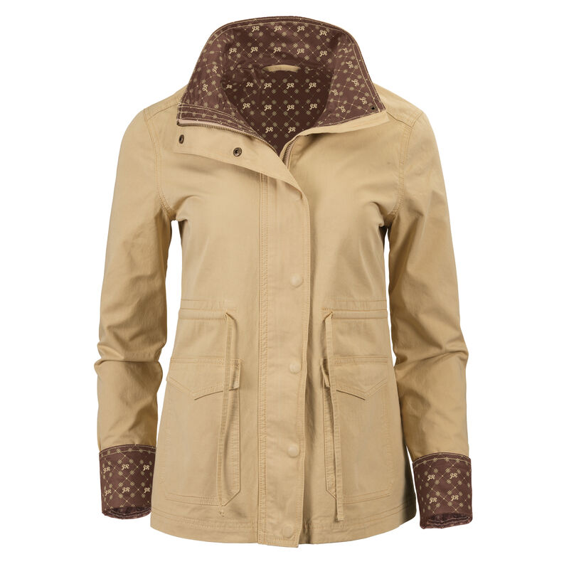 Personalized Twill Jacket 6830 0011 a main